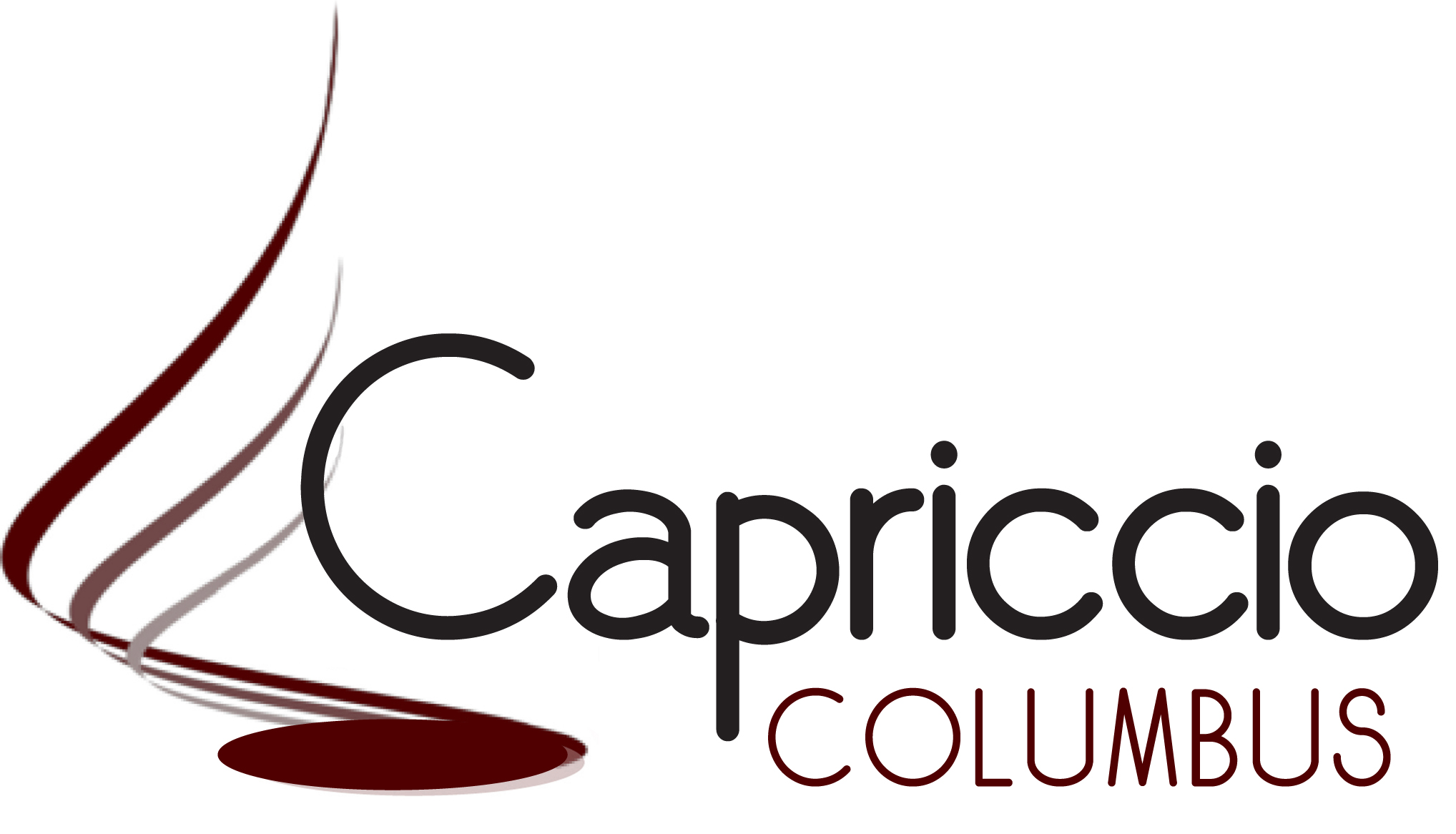 Logo for Capriccio Columbus